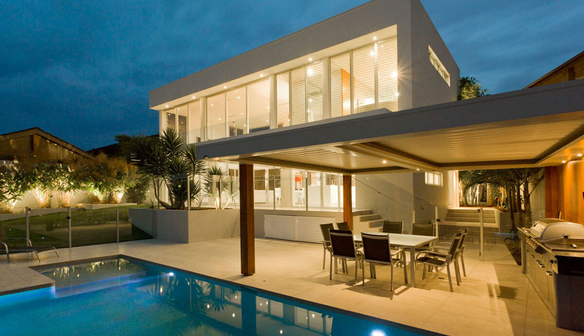 Sea Pool Villa